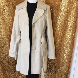Kenneth Cole trench